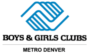 Boys & Girls Club Metro Denver Logo