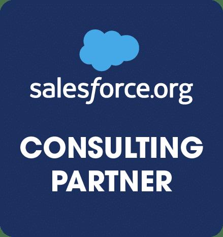 SalesForce SFDO Partner Badge 2021
