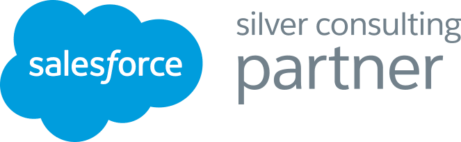 Apex IT Awards | Salesforce Silver Consulting Partner